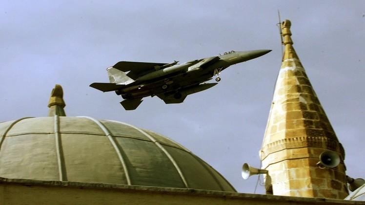 الجيش التركي: منظومات الدفاع الجوي السورية رصدت مقاتلات تركية ووضعتها في مرمى أهدافها