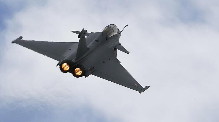 وزارة الدفاع الفرنسية: استهدفت مقاتلاتنا معسكرا لداعش في سوريا كان يأوي فرنسيين