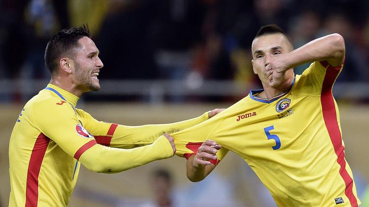 رومانيا تبلغ نهائيات