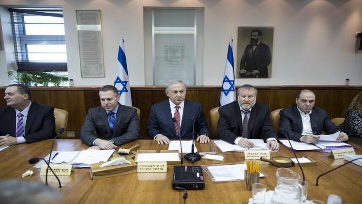 نتنياهو بصدد إخراج الحركة الإسلامية داخل إسرائيل عن القانون