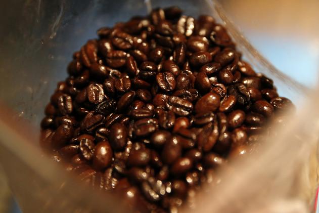 القهوة والأطعمة المرة تسبب أمراضا نفسية