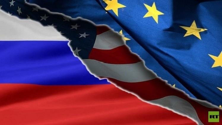 التهويمات السياسية للاتحاد الأوروبي حول الدور الروسي في سوريا