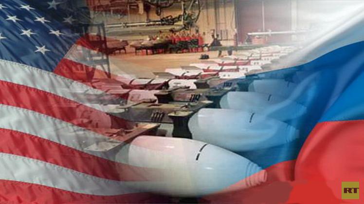 الخارجية الروسية: مفهوم واشنطن لـ