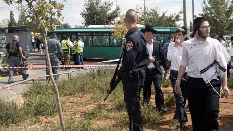 مقتل فلسطينيين من منفذي عمليات الطعن في القدس