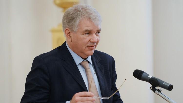 دبلوماسي روسي: مقترحات موسكو تفضي إلى تجاوز أزمتها مع الغرب