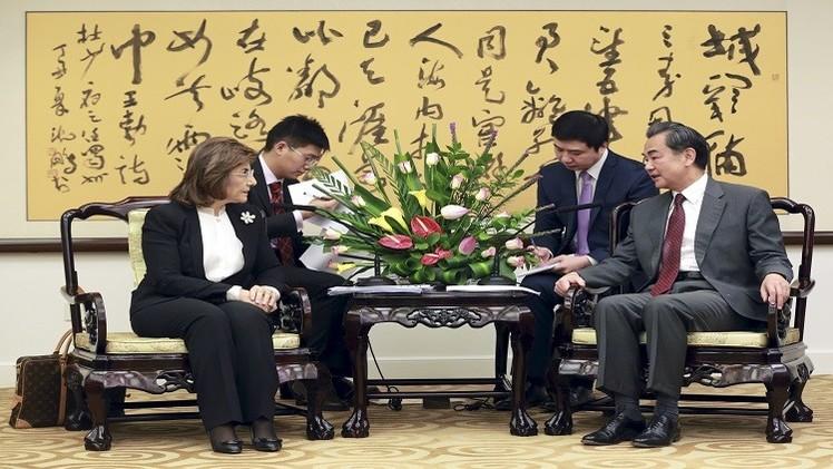 بكين تعرب عن دعمها لسيادة ووحدة سوريا
