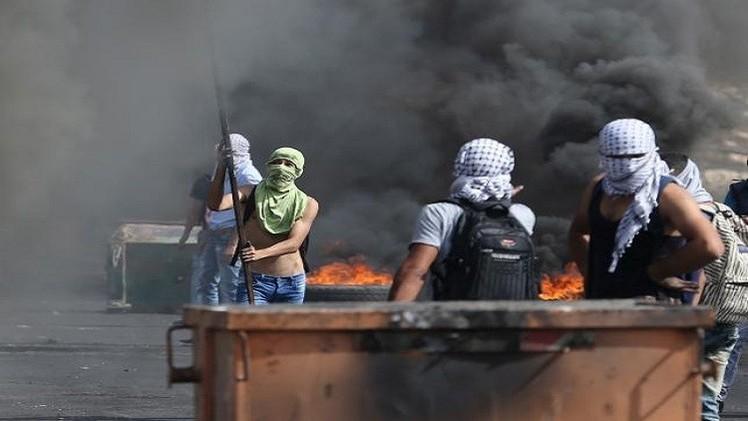 مقتل فلسطيني في اشتباكات مع الجيش الإسرائيلي في بيت لحم بالضفة الغربية (فيديو)
