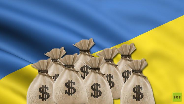 بوتين: على أوكرانيا سداد ديونها لروسيا