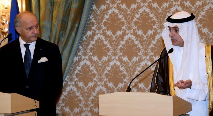 وزير الخارجية السعودي يجدد رفض الرياض لأي دور للأسد في سوريا