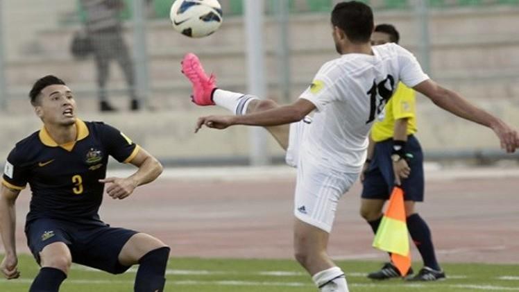 التصفيات المزدوجة.. الأردن يعزز موقعه في الصدارة بفوزه على طاجكستان