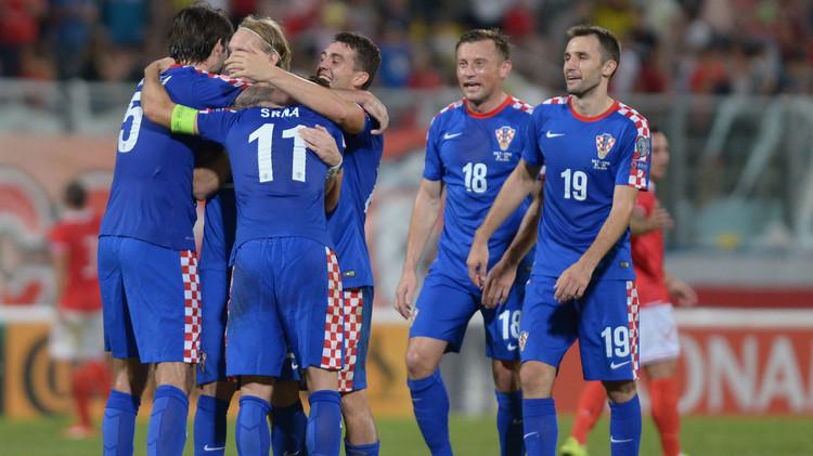 تصفيات اليورو.. كرواتيا تتأهل وإيطاليا تخيب آمال النرويج