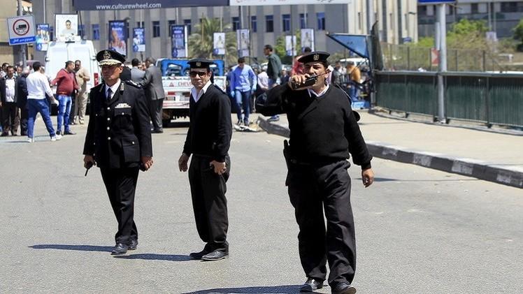 مصر.. انفجاران في الاسكندرية