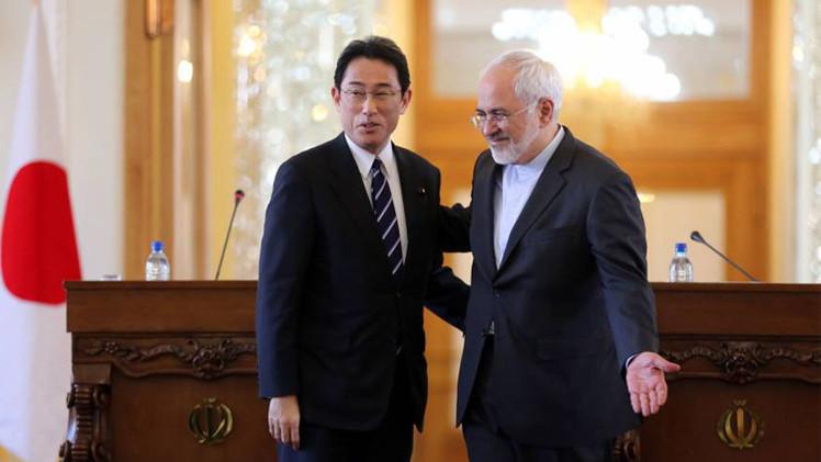 اليابان وإيران تتوصلان إلى اتفاقية استثمار