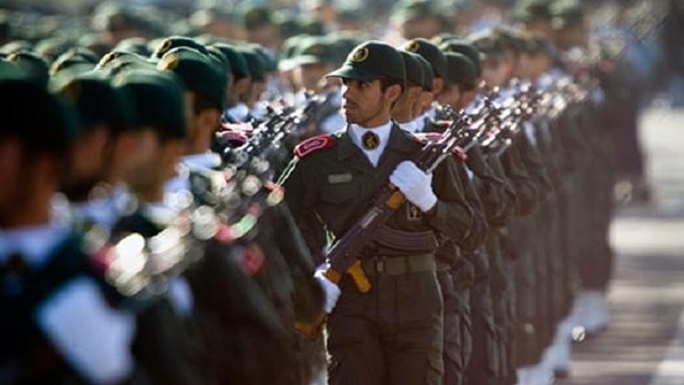 مقتل قياديين 2 بالحرس الثوري الإيراني في سوريا