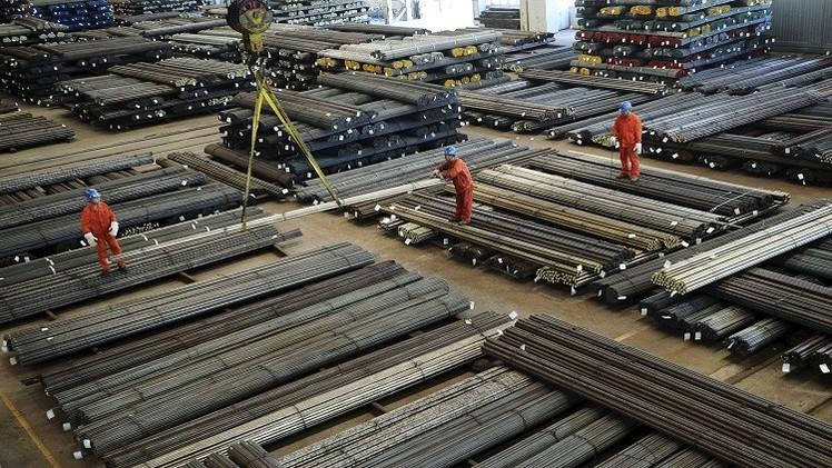 مخاوف تباطؤ نمو الاقتصاد الصيني تضغط على أسواق النفط