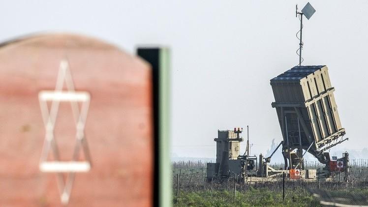 فوكس نيوز: دول الخليج تنوي شراء القبة الحديدة ومقلاع داوود من إسرائيل