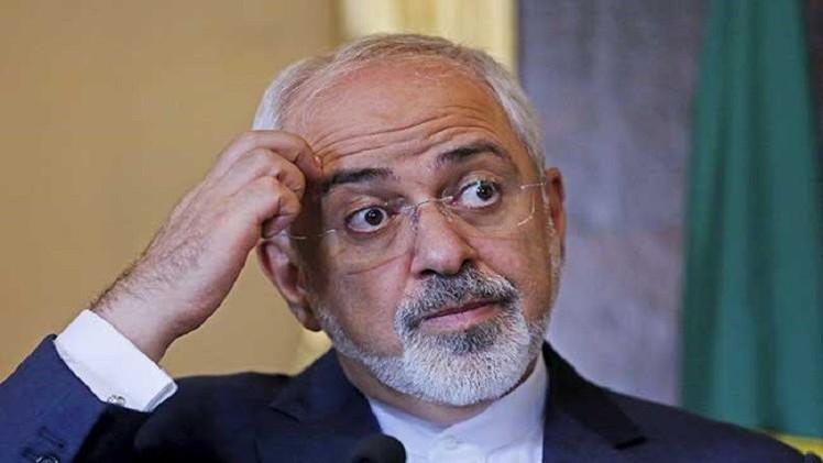 ظريف: لا علاقة لطهران بقضية خلية العبدلي وأمن السعودية يهمنا
