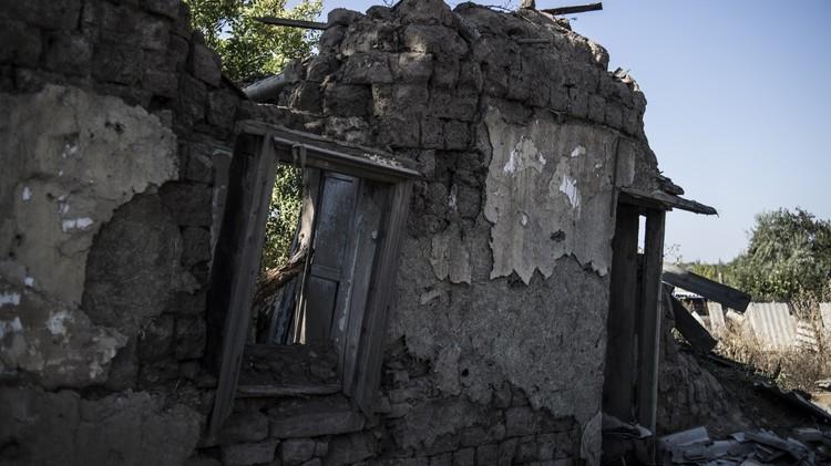 لافروف: على أوكرانيا أن تنفذ جميع بنود اتفاقية مينسك قبل سيطرتها على الحدودالجنوبية الشرقية