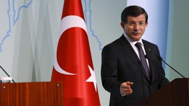 أنقرة: توريدات الأسلحة الروسية والأمريكية للأكراد تهدد أمننا