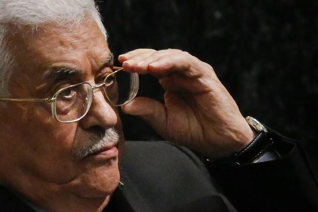 عباس: الممارسات الإسرائيلية تنذر بإشعال فتيل صراع ديني سيطال المنطقة والعالم