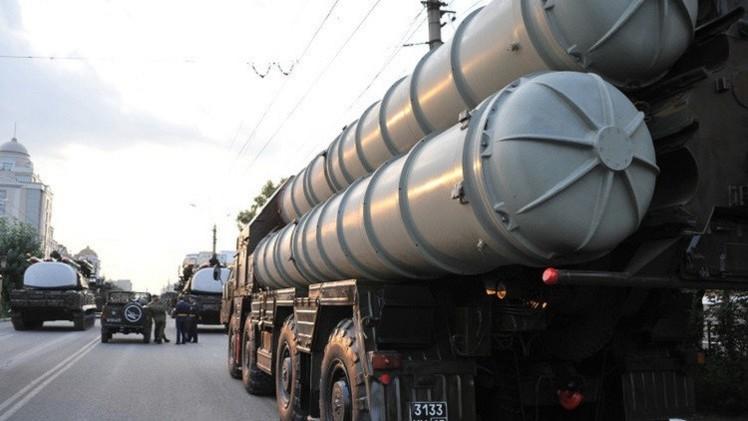 الطريق سالكة من جديد أمام التعاون العسكري الروسي-الإيراني 561e9904c4618810708b457b