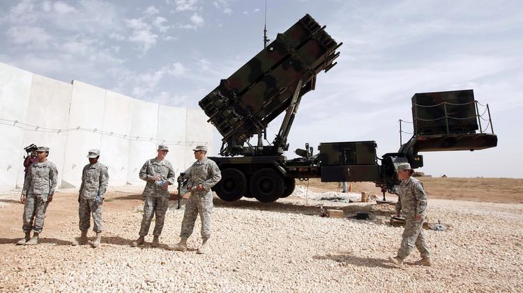 تركيا تؤكد سحب صواريخ