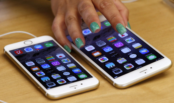 باحثون من ألمانيا يطورون شاشة تلمس من دون لمس !