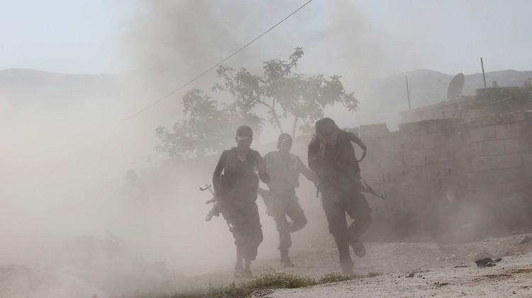 مصادر عسكرية.. مقتل أبو بكر الشيشاني بغارة روسية في حمص