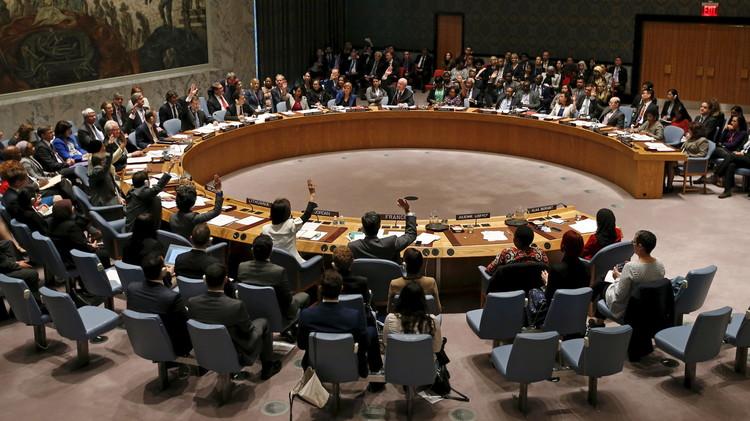 موسكو: مستعدون للتعاون مع كافة أعضاء مجلس الأمن بما فيهم أوكرانيا