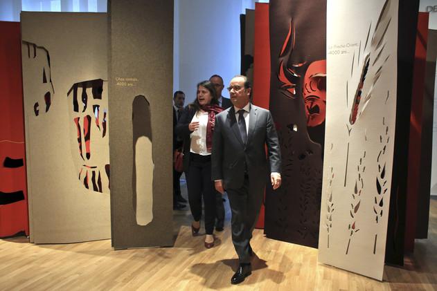 فرنسا تعيد افتتاح متحف البشرية بباريس بعد ست سنوات من الترميم