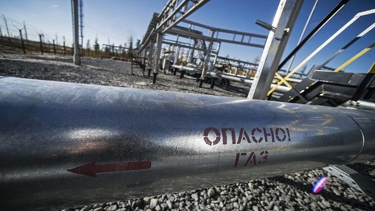 روسيا وباكستان توقعان اتفاقا لبناء خط غاز بقيمة 2.5 مليار دولار