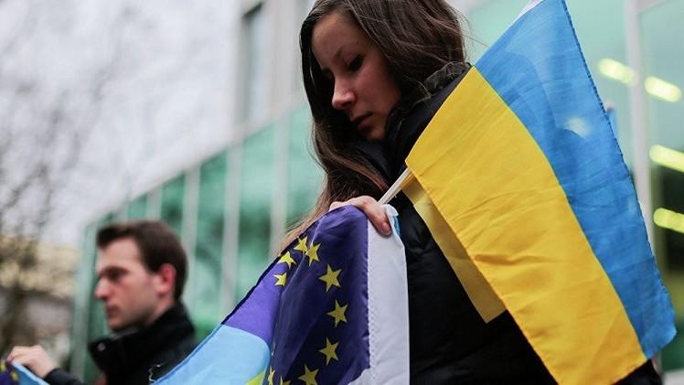 خطوة إلى الأمام وخطوتان إلى الوراء: رقصة أوروبا مع أوكرانيا