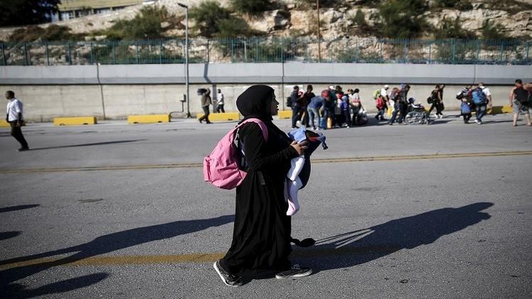 توافق أوروبي حول الهجرة وخلاف حول الأسد