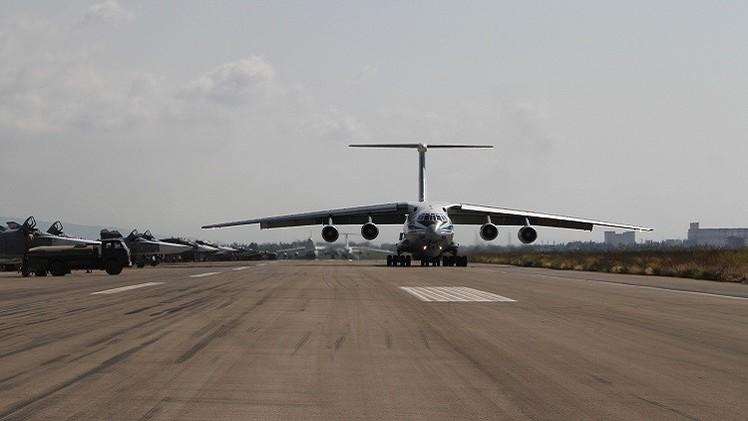 بلغاريا ترفض السماح لطائرة مساعدات إنسانية روسية بعبور أجوائها إلى سوريا