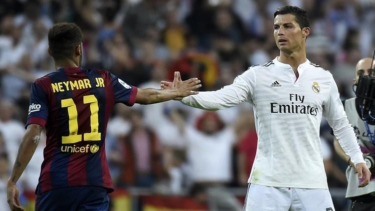 الدوري الإسباني.. ريال مدريد وبرشلونة في مهمة سهلة قبل جولة دوري الأبطال