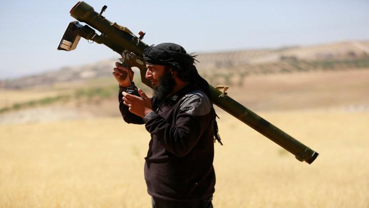 موسكو: تسليح الإرهابيين في سوريا بمنظومات الدفاع الجوي لن يمر دون عواقب