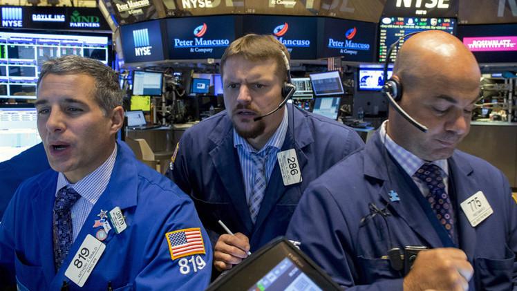 نتائج شركات تدفع المؤشرات الأمريكية للصعود