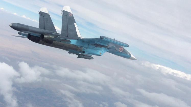 البنتاغون: تجري صياغة المذكرة النهائية مع روسيا لضمان أمن التحليقات فوق سوريا