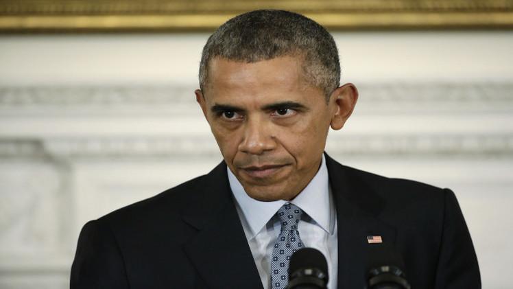 أوباما: لا تقارب في الأفكار بين موسكو وواشنطن بشأن الأزمة السورية