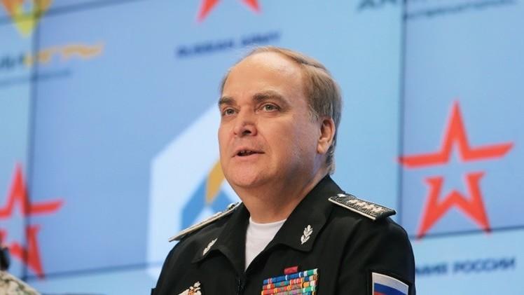 واشنطن ترفض التعاون مع موسكو لإنقاذ طيارين حال إسقاط