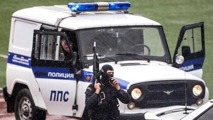 تصفية 4 مسلحين في داغستان بجنوب روسيا