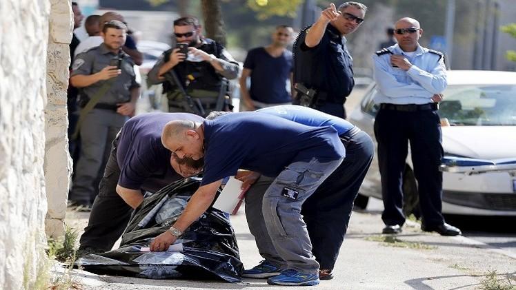 مقتل 5 فلسطينيين في الضفة الغربية بالرصاص الإسرائيلي