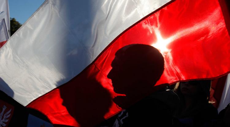 مؤرخ أمريكي: بولندا قتلت من اليهود أكثر مما قتل الألمان في الحرب العالمية الثانية