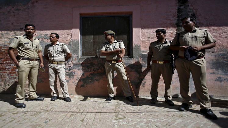 غضب عارم في الهند نتيجة اغتصاب طفلتين صغيرتين