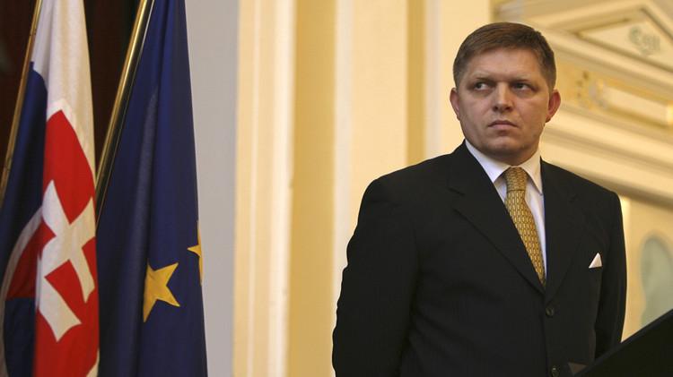 رئيس وزراء سلوفاكيا يدعو إلى التنسيق بين موسكو وواشنطن في مكافحة