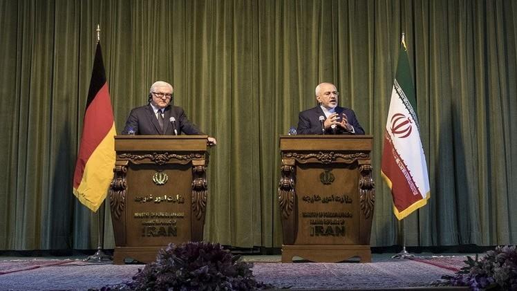 شتاينماير يطالب إيران بالضغط على الأسد من أجل التهدئة