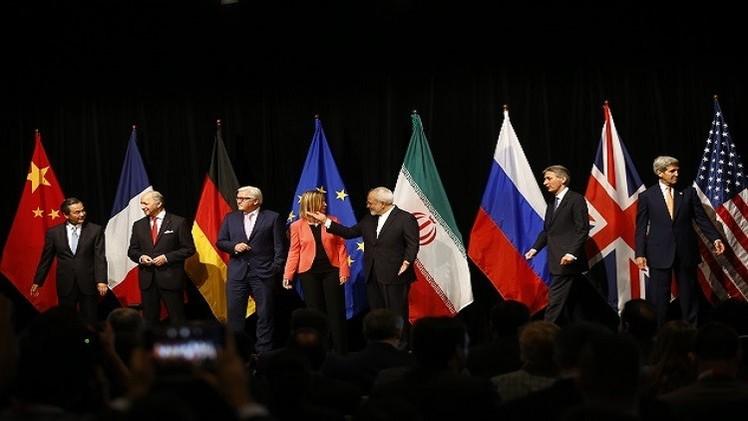 موسكو ماضية في تنفيذ خطة تسوية النووي الإيراني