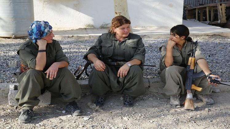 مقتل 6 جنود أتراك و20 كرديا بمعارك عنيفة في تركيا