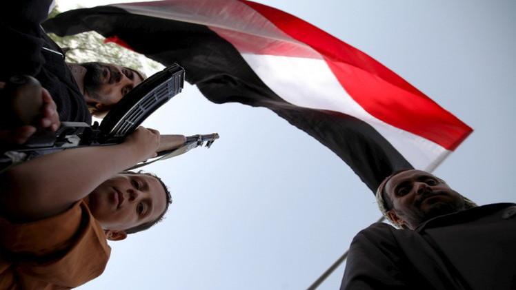 سباق السلام والحسم العسكري في اليمن