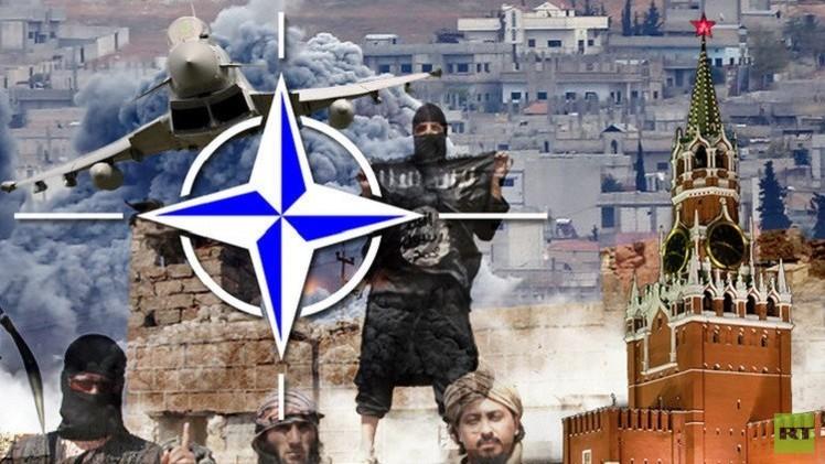 الناتو يبدأ تدريبات ضخمة في البحر المتوسط